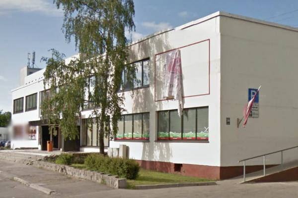 Rīga – Bolderāja