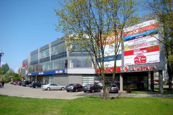 Rīga – Zolitūde