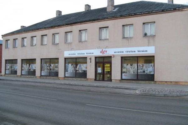Jēkabpils – Rīgas iela